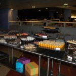 Lots Of Great Desserts