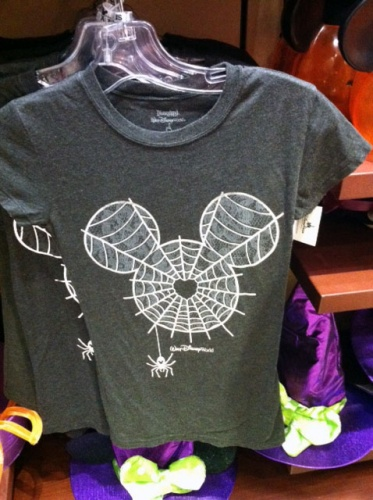 your wdw store disney adult shirt mickey mouse icon halloween tee