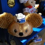 Duffy Themed Mickey Ears
