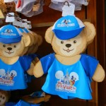 Duffy the Disney Bear First Visit to Walt Disney World Costume