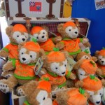 Duffy Disney Bear