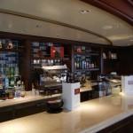 Disney Fantasy Cove Cafe