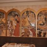 Disney Fantasy Murals