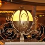 Disney Fantasy Royal Court Lighting