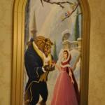 Disney Fantasy Beauty and the Beast