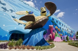 Art of Animation Resort 2