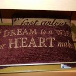 A Dream Is A Wish Your Heart Makes - front