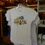 Old Key West Women's T-Shirt