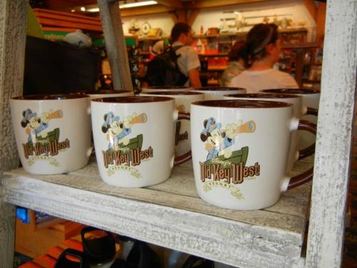 Disney Merchandise Monday Old Key West Resort Merchandise