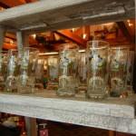 Old Key West Shot Glass or Toothpick Holder