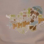 Old Key West Tote Bag