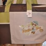 Old Key West Tote Bag