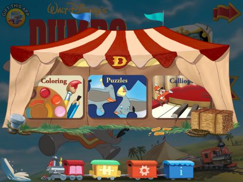 Dumbo 4