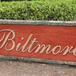 Biltmore Hotel Sign