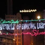 Osborne Family Spectable of Dancing Lights