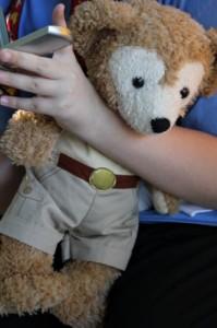 Duffy Safari