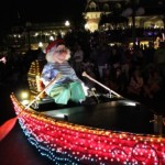 Main Street Electrical Parade Smee