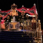 Main Street Electrical Parade StepSisters