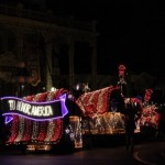 Main Street Electrical Parade To Honor America