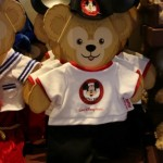 Even Duffy has an item on the wishlist.