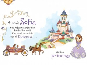 Sofia the First 3