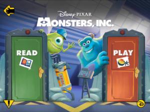 Monsters Inc 3