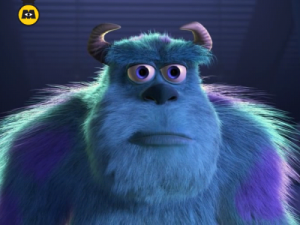 Monsters Inc 5