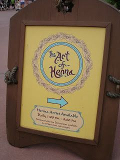 The Art Of Henna