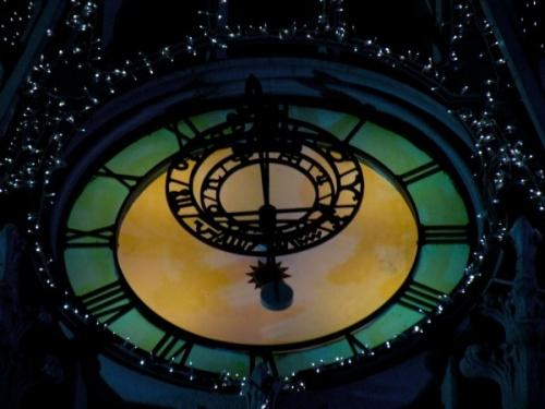 Cinderella's Clock