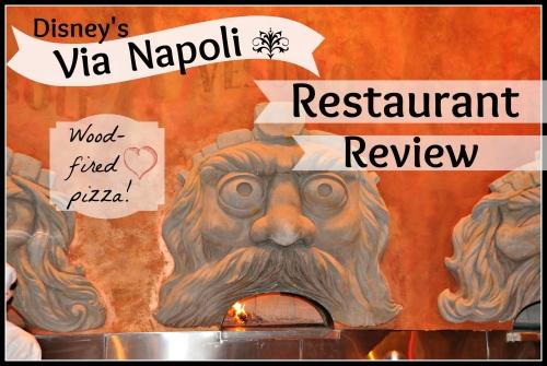 Disney Visa Napoli