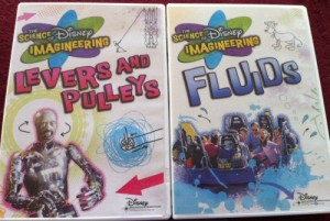 Fluids, Levers, and Pulleys