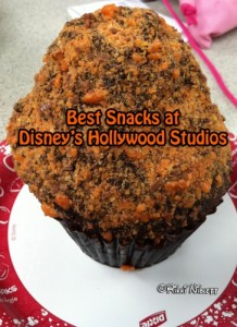 Best Snacks at Disney's Hollywood Studios