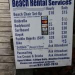 Jetty Park rentals
