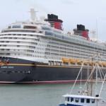 Bon Voyage Disney Dream