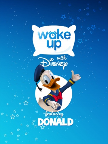 Wake Up With Disney 1