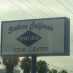 Grayline Bus tours goes to many different Southern California locations and can be booked with your Disneyland Resort or Good Neighbor Hotel package.