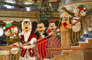 DCL Holiday Fun