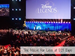 Disney Legends #D23Expo