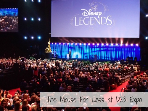 Disney Legends #D23Expo