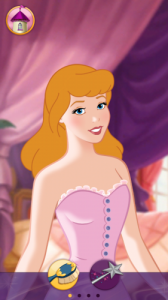Disney Princess Royal Salon 10