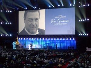 John Goodman  4th #D23Expo