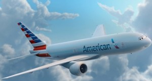 Trip AA Plane