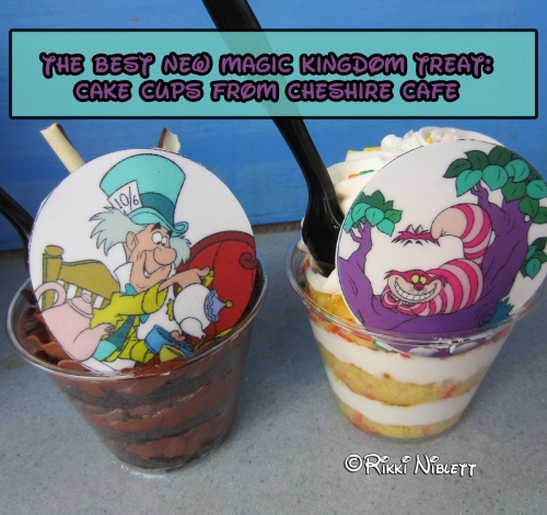 Cake Cups