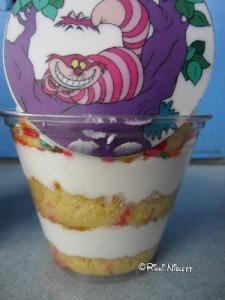 Cheshire Cupcake
