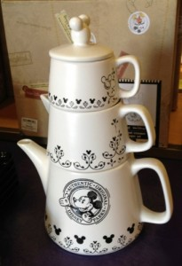 Tea Pot Mickey s Pantry