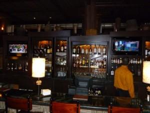 Victoria Falls Bar