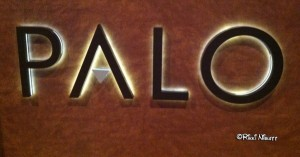 Palo sign