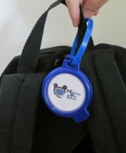 SwaggerTag Backpack