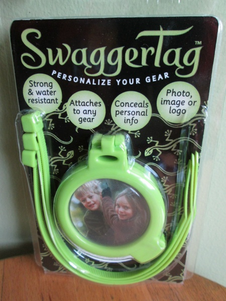 SwaggerTag in Package