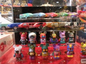VinylmationWishlist